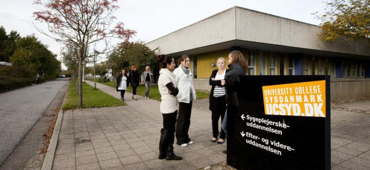 Udgivelser: Flere uddannelser til hele Danmark
