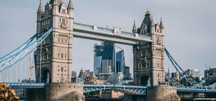 Stor udflytningsplan: 22.000 statslige arbejdspladser skal flytte ud af London
